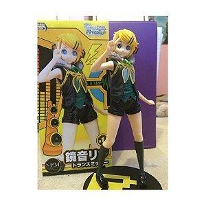 Sega SPM Vocaloid Project Diva Arcade Kagamine Rin Transmitter