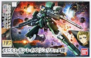 Julieta Mobile Reginlaze - Gundam Barbatos - 1/144 HG - Model Kit - Bandai