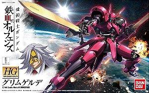 Grimgerde - Gundam Barbatos - 1/144 HG - Model Kit - Bandai