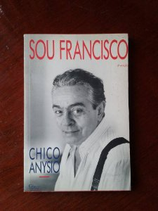 Sou Francisco - Chico Anysio - Livro