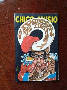 O Tocador De Tuba - Chico Anysio - Livro