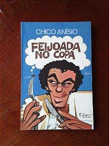 Feijoada No Copa Chico Anysio Editora Rocco