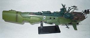 Taito Super Mechanics Captain Harlock Galaxy Express 999 Arcadia