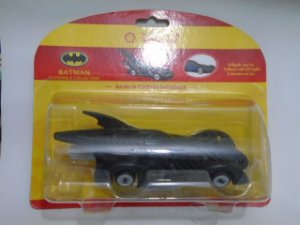 Shell V-Power DC Batmóvel Batman Forever