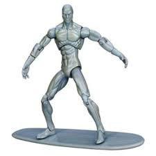 Hasbro Marvel Universe Silver Surfer (Surfista Prateado)