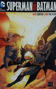 Superman/Batman Volume 3  - Importada