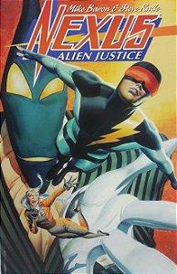 Nexus Alien Justice - Importada