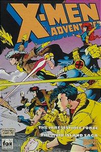 X-Men Adventures Vol 3 - Importada