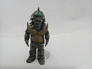 Spectreman Silver Robo Gori Kaiju Ultraman Gashapon Yujin