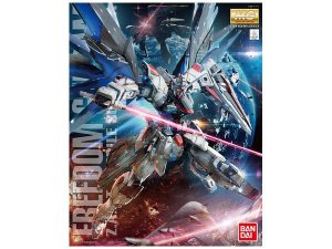 Gundam Seed Freedom Gundam vers 2.0 ZGMF-X10A MG 1/100 Bandai