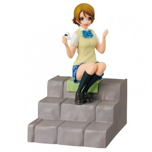Banpresto SQ Quality Love Live! School Idol Project Hanayo Koizumi