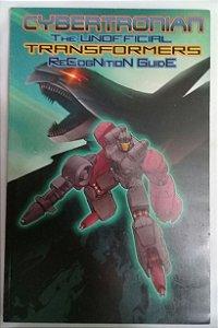 Cybertronian The Unnoficial Transformers Recognition Guide Catálogo - Importado