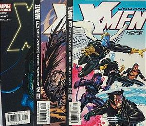Uncanny X-Men - Hope Completa  Importada