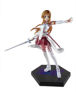 Sword Art Online SAO Fighting Climax Asuna Sega Prize