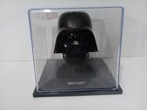 Star Wars Capacete Darth Vader  Planeta DeAgostini