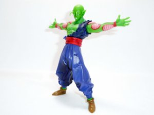 Banpresto 2007 Dragon Ball Z Piccolo Loose