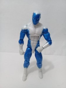 Marvel Legends Nevasca Loose Hasbro