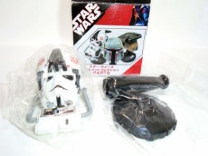 Star Wars Tomy At-At Driver Capacete 1/6