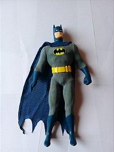 DC Batman 30 Cm Roupa de Pano Loose