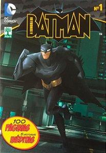 A Sombra do Batman nº 1 Ed. Abril