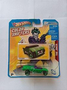Hot Wheels Color Shifters The Joker
