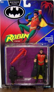 Robin - Batman Returns - Kenner