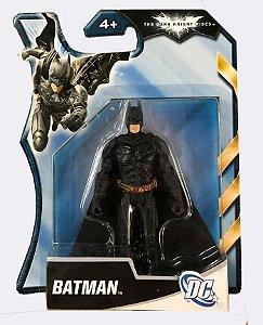 "Dc TDKR Batman Figure 3.75""  Mattel"