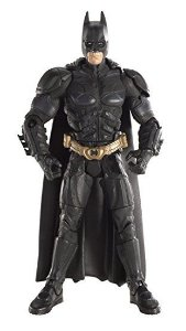 Mattel DC Batman TDKR Movie Masters - Batman