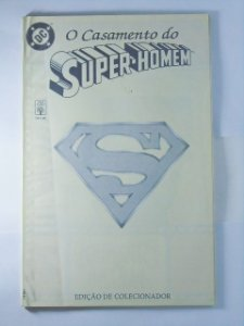 O Casamento do Super-Homem