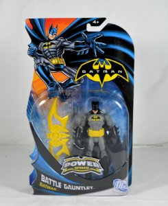 Mattel Batman Power Attack Battle Gauntlet