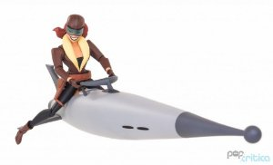 DC Collectibles The New Batman Adventures Roxy Rocket