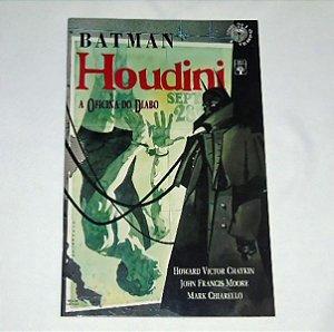 Batman Houdini