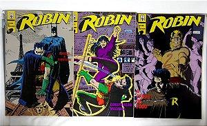 Robin Série 1