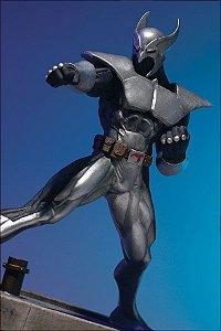 McFarlane Toys Cyberforce Shadowhawk 10Th Anniversary