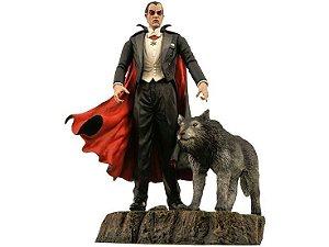 Diamond Select Toys Dracula Universal Monsters Series 2