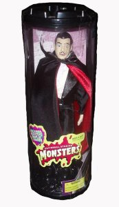 Hasbro Signature Series Universal Monsters Son of Dracula