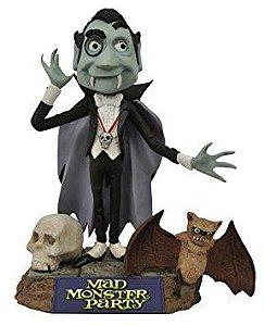 Diamond Select Toys The Count Dracula Festa do Monstro Maluco