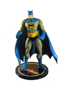 Dc Direct Reactivated Series 1 Batman