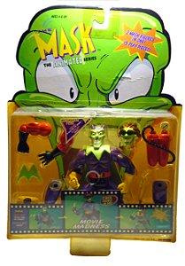 The Mask (O Maskara) Movie Madness The Animated Series  Toy island 1997