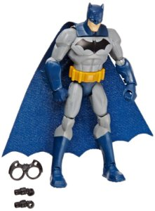 Mattel DC Batman Total Heroes Detective Batman