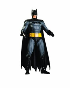 Mattel Dc Direct Justice League Classic Icons Series 1 Batman
