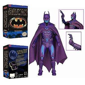 Neca Batman 1989 Michael Keaton Videogame Vers. 8 Bits