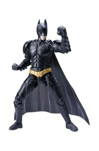 Bandai Sprukits Level 1 Model Kit Dc Batman TDKR