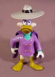 Playmates Disney Darkwing Duck Figure