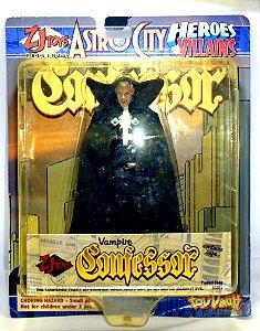 ZJtoys Astro City Vampire Confessor  Figure