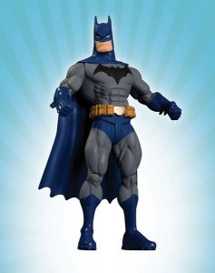 Mattel Dc Direct JLA Classified Classic Batman