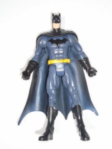 Mattel Dc Justice League New 52 Batman Loose