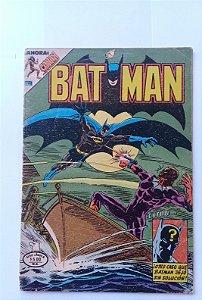 Batman #1031  - Série Aguila - Editorial Novaro - Importada