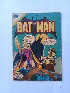 Batman #172  - Série Aguila - Editorial Novaro - Importada