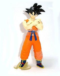 Banpresto Dragon Ball  Z Collectable Sofvi Goku